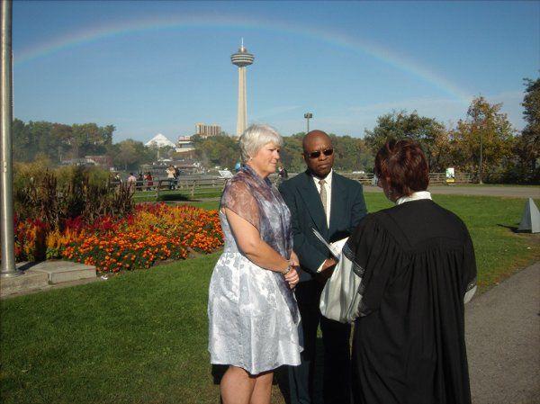 Tmx 1328235123843 9 Niagara Falls, NY wedding officiant