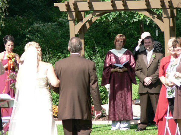 Tmx 1328235442203 12 Niagara Falls, NY wedding officiant