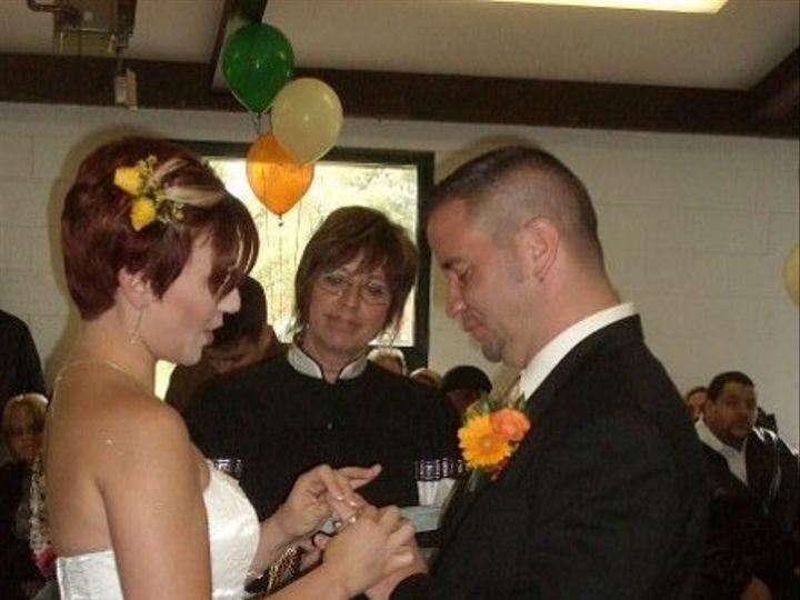 Tmx 1328235520406 15 Niagara Falls, NY wedding officiant