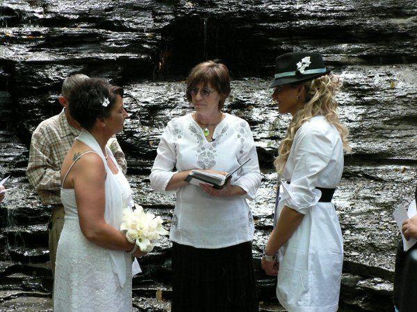 Tmx 1328235564359 25 Niagara Falls, NY wedding officiant