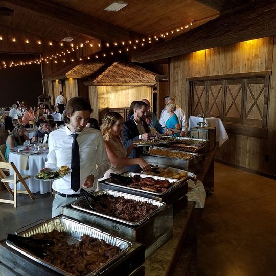 Wedding at Spruce Mountain Ranch in Larkspur
