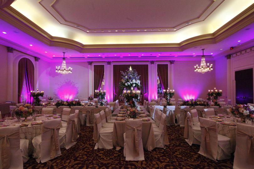 Hilton houston post oak venue houston tx weddingwire 800x800 1475700293412 ballroom centershot junglespirit Image collections
