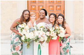 Mahogany Hill Weddings
