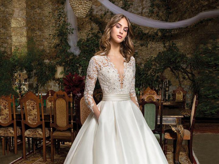 Tmx 7950b 51 1056021 1567095275 Needham, MA wedding dress