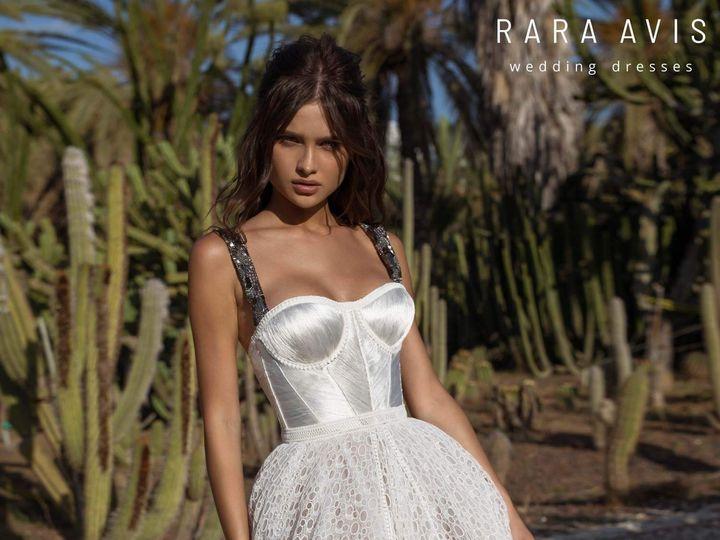 Tmx Aviv1 51 1056021 1567096124 Needham, MA wedding dress
