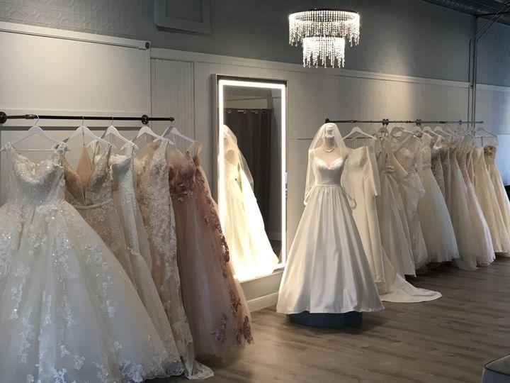 Tmx Img 8083 51 1056021 1567097007 Needham, MA wedding dress