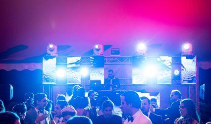 Pick A DJ Events