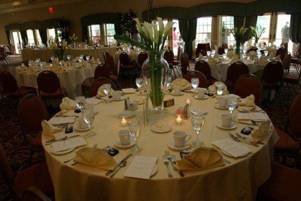 Tmx 1205984963513 Centerpiece Mount Holly wedding planner
