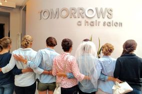 Tomorrows, A Hair Salon