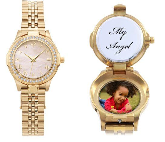 The Ladies Shimmer
