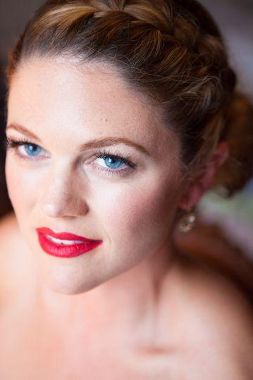 Makeup by Ana B