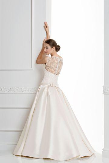 BRIDES HOUSE Dress Attire London WeddingWire