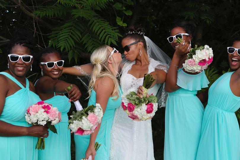 Summer Wedding!