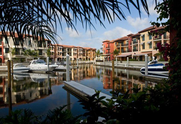 Naples Bay Resort Venue Naples Fl Weddingwire
