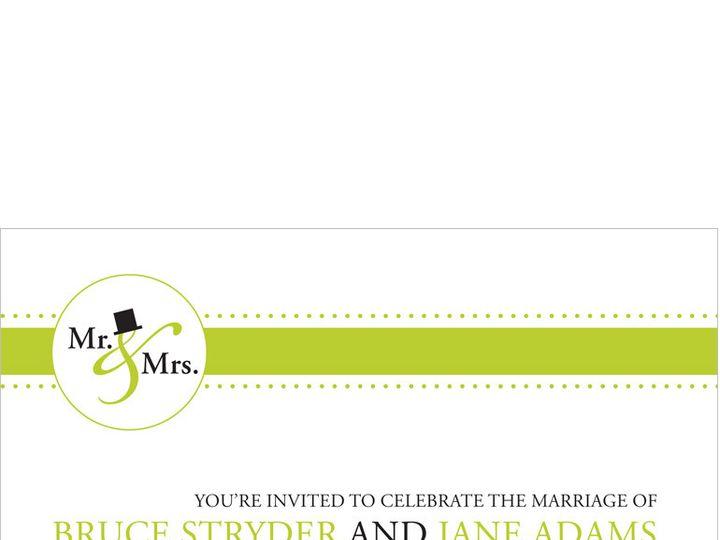 Tmx 1403963361331 Inviteb 1 Washington wedding invitation