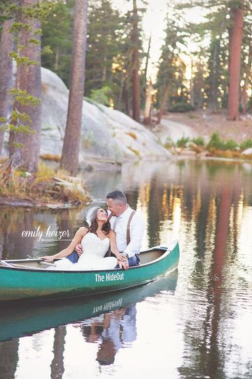 kirkwood hideout lake tahoe wedding by emily heize