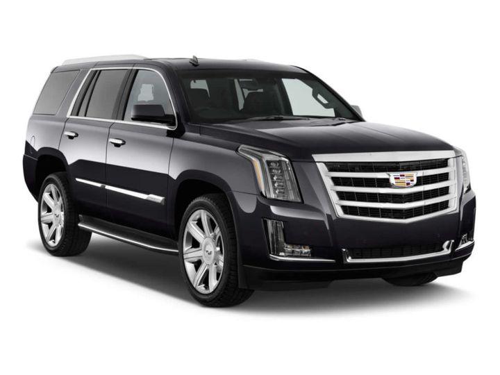 Tmx Cadillac Escalade Luxury Car Suv Transportation Services 1024x683 51 1049021 1563477948 Garner, NC wedding transportation