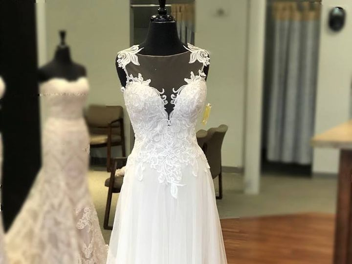 Tmx Suburban Bridal 01 51 30121 1566292312 Omaha, NE wedding dress