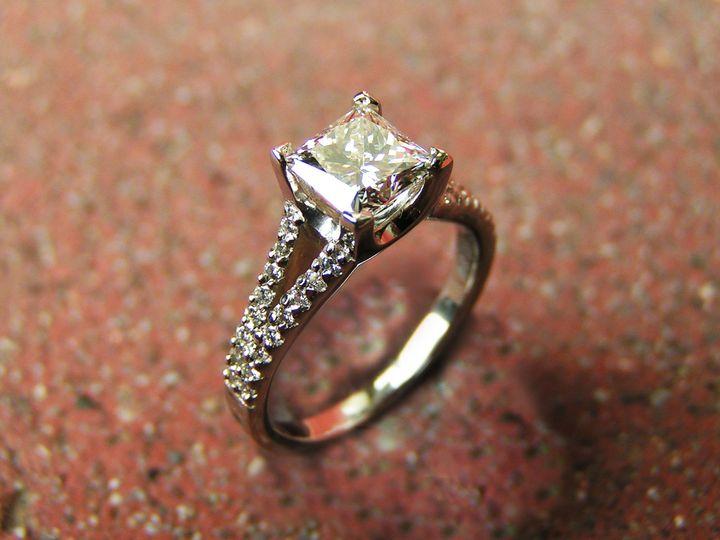 Tmx 1420839520822 4 Nipomo, CA wedding jewelry