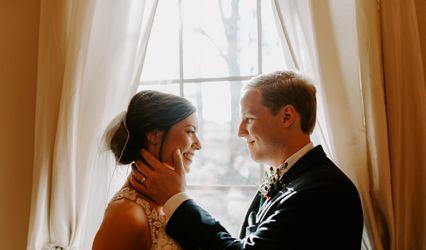 Justin Lee Burr: Wedding + Portrait Photographer