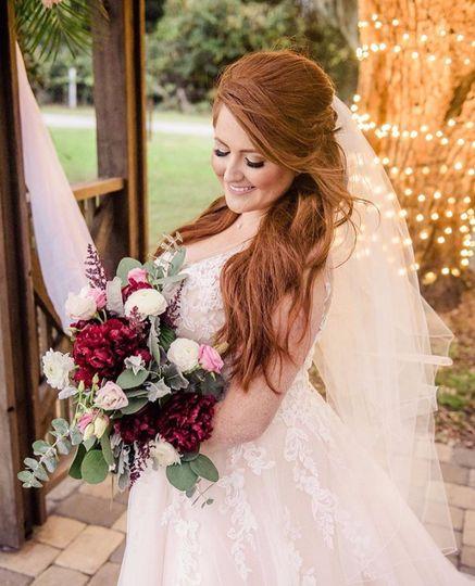 Gray Collective Bride