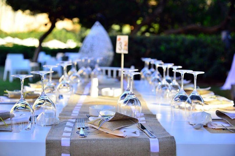 New Wedding Venue
