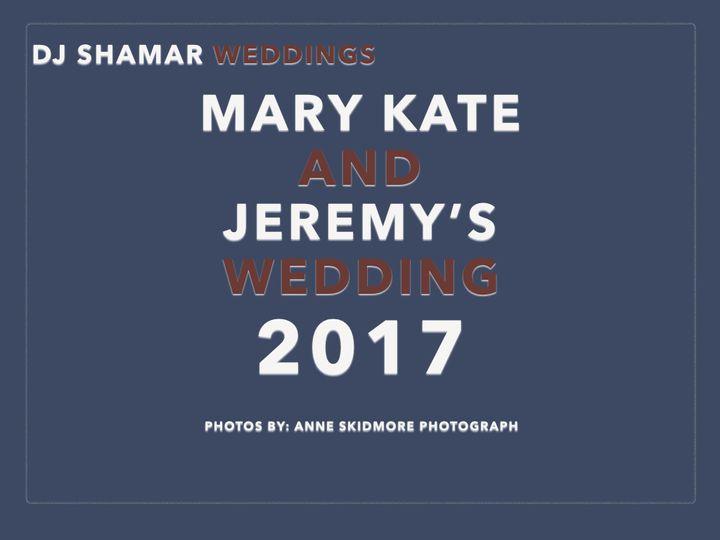 Title For A Wonderful Wedding!