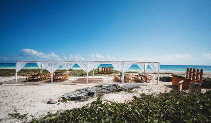 Sandos Palm Bay Playacar