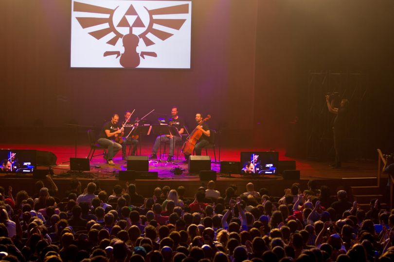 triforce pax all
