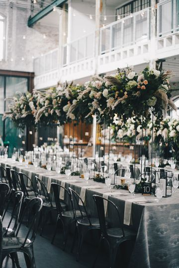 DFW Events Floral Design