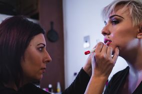 Makeup Artistry by Shelley Rochelle