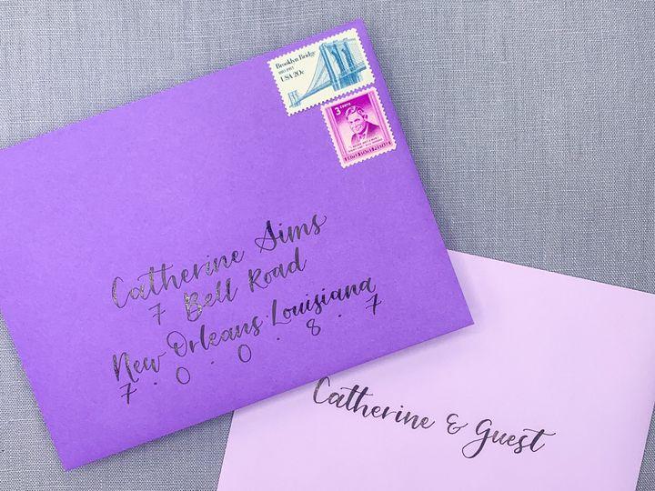 Tmx Img 5987 2 51 1971121 160859674756849 San Diego, CA wedding invitation