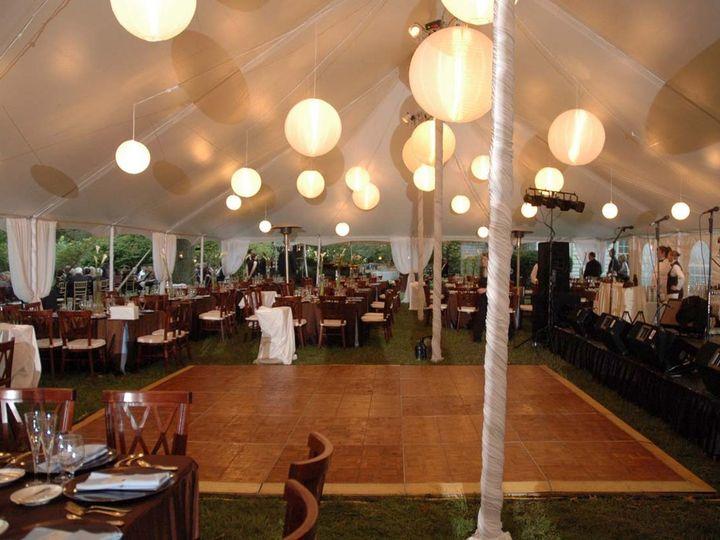 Tmx 1340291558026 Insidewdancefloor Plain City wedding catering