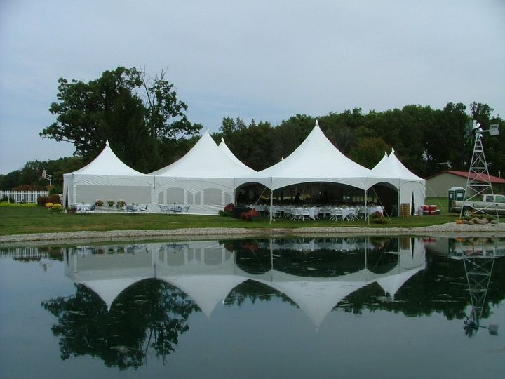 Tmx 1340291561098 MultipleTentnologyTents Plain City wedding catering
