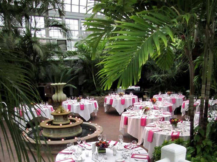Tmx 1345038355149 Viewoftheseatingarea Plain City wedding catering