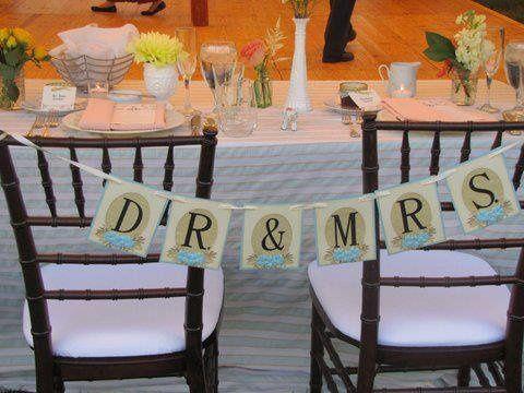 Tmx 1363355198949 Brideandgroomseats Plain City wedding catering