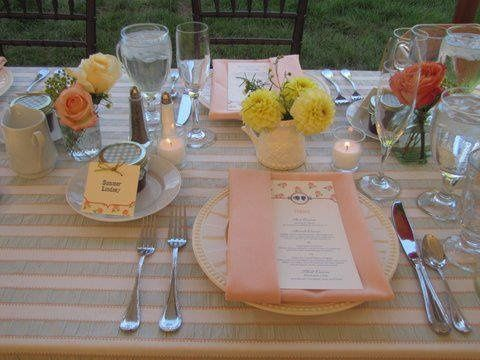 Tmx 1363355200547 Placesetting Plain City wedding catering