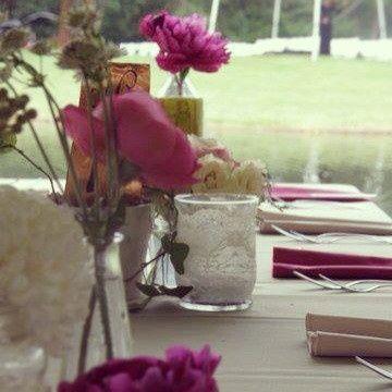 Tmx 1373033626099 Place Setting Plain City wedding catering