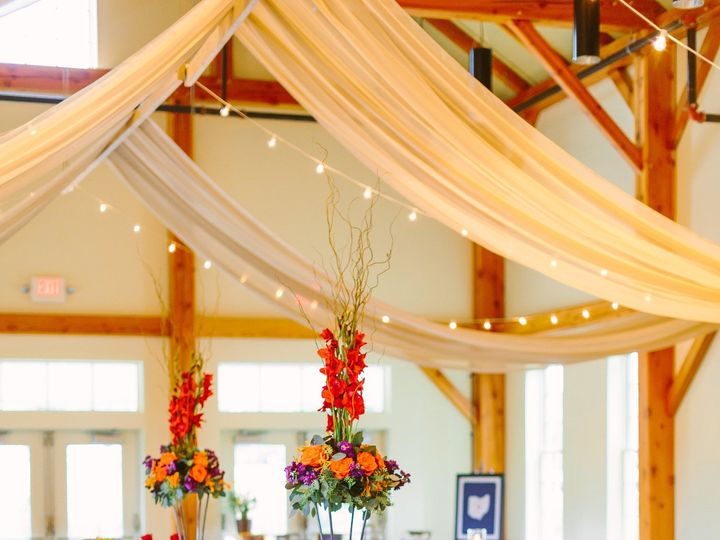 Tmx 1426628400491 Jessica Chris Wedding Day 0603 Plain City wedding catering