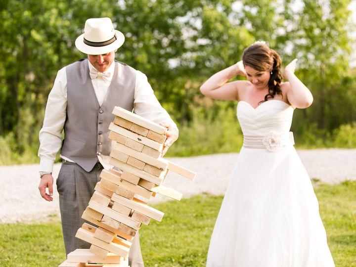Tmx 1426628479455 Ashley Kenny  Soserene June 2014 11 Plain City wedding catering