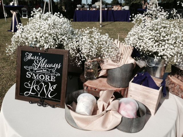 Tmx 1426628496472 Always Room For Smore Love Baby Breath Marshmallow Plain City wedding catering