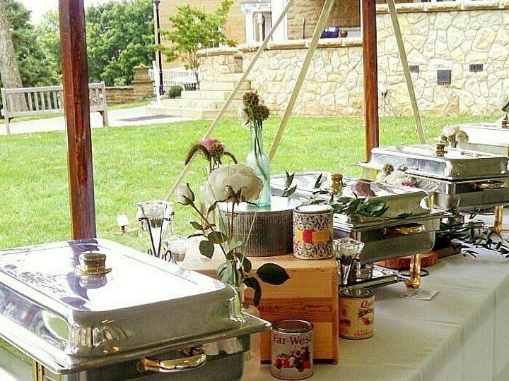 Tmx 1426628559875 Buffet Plain City wedding catering