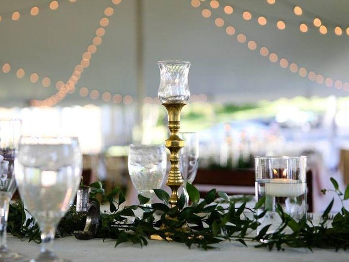 Tmx 1487782584995 Baldy  Brown Wedding 8.22.2015 Centerpieces Plain City wedding catering