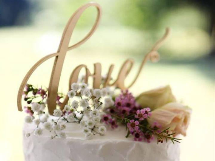 Tmx 1487782591677 Baldy  Brown Wedding 8.22.2015 Wedding Cake Plain City wedding catering