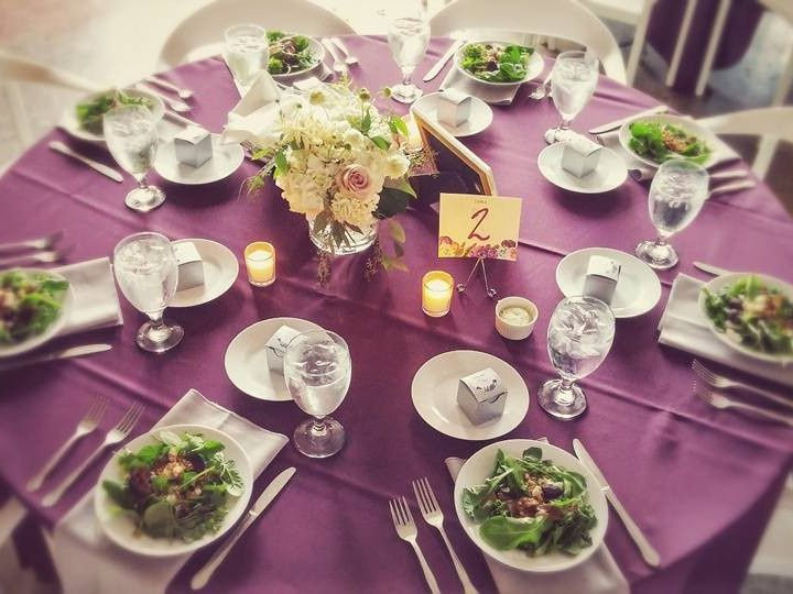 Tmx 1487782808246 Round Table Setup Plain City wedding catering