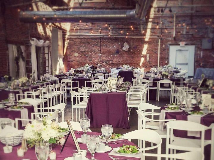 Tmx 1487782815291 Strongwater Room Setup Plain City wedding catering