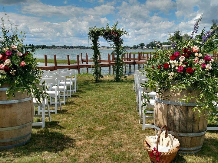 Tmx 1487782877870 Detotobryan 7.9.16 Winery Wedding   Buckeye Lake W Plain City wedding catering