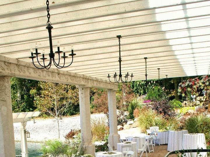 Tmx 1487782997303 Greenery At Soserne Plain City wedding catering