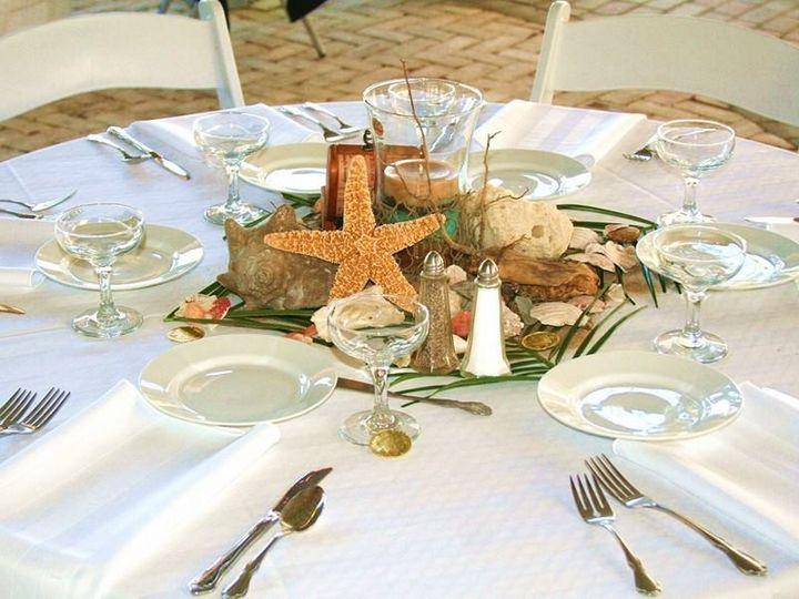 Tmx 1487783004483 Seaside Centerpiece Plain City wedding catering