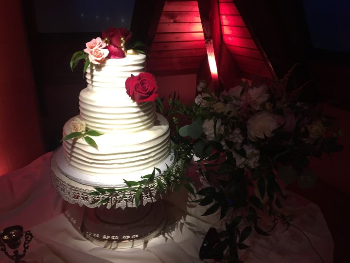 Tmx 1481224836637 Cake Pinspot Virginia Beach, VA wedding eventproduction